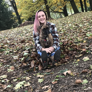 Morgan W., Pet Care Provider in Fleetwood, PA with 1 year paid experience