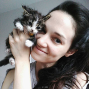 Rebecca M. - Glendale Pet Care Provider