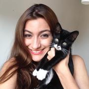 Silvia P. - Chicago Pet Care Provider