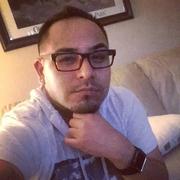 Juan Pablo V. - San Jose Babysitter