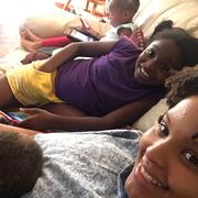 Shaina H. - Ridgeland Babysitter