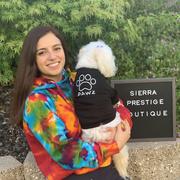Katia R., Babysitter in El Dorado Hills, CA with 2 years paid experience