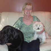 Marianne B., Nanny in Riverside, IL with 14 years paid experience