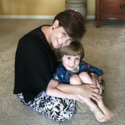 Stacey B. - Greenfield Babysitter
