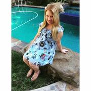 Alexandra G. - San Diego Babysitter