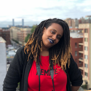 Salem J., Babysitter in Brooklyn, NY with 5 years paid experience