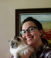 Vanessa C., Pet Care Provider in Glenview, IL 60025 with 2 years paid experience