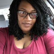Aliyah E. - Winston Salem Babysitter