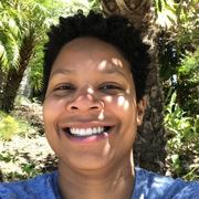 Ebony F., Care Companion in Portland, OR with 5 years paid experience