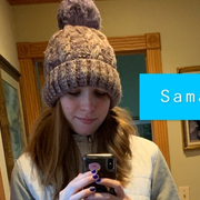 Sam A., Babysitter in 60041 with 2 years of paid experience