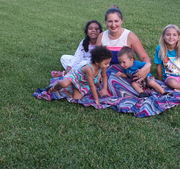 Elena S., Child Care in Hurlburt Field, FL 32544 with 2 years of paid experience
