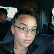 Kyanna B., Babysitter in Universal City, TX with 4 years paid experience