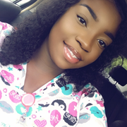 Brittany S., Care Companion in Millen, GA with 1 year paid experience