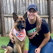 Brooklynn P., Pet Care Provider in Boiling Springs, SC with 10 years paid experience