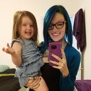 Sophia D. - McHenry Babysitter