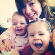 Sarah F. - Rineyville Babysitter