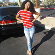 Precious N., Babysitter in Laveen, AZ 85339 with 4 years of paid experience