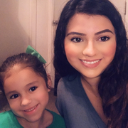 Sabrina G., Babysitter in Edinburg, TX with 0 years paid experience