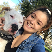Savannah P., Pet Care Provider in Citrus Heights, CA 95610 with 8 years paid experience
