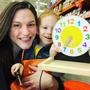 Rebekah F., Babysitter in Grand Rapids, MI with 5 years paid experience