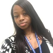 Shaquana J. - Kingston Babysitter