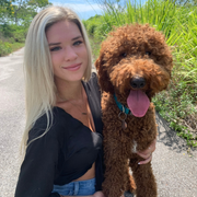 Paige D., Pet Care Provider in Merritt Island, FL with 7 years paid experience