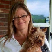 Julie W. - Alexandria Pet Care Provider