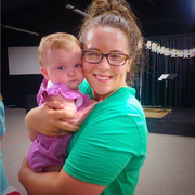 Kaleigh F. - Conway Babysitter
