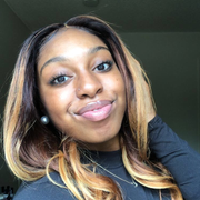 Chante W., Babysitter in Nauvoo, AL 35578 with 1 year of paid experience