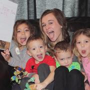 Juliana H. - Orange City Babysitter