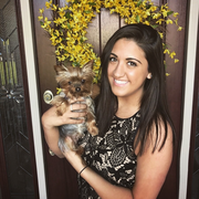 Rachel G. - Erie Pet Care Provider