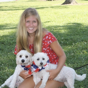 Kirstyn G. - Mansfield Pet Care Provider