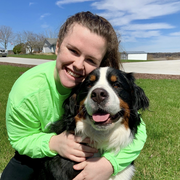 Mikayla P., Pet Care Provider in Waukesha, WI 53188 with 8 years paid experience