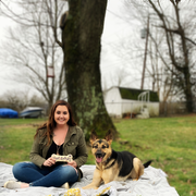 Sarah P., Pet Care Provider in Versailles, KY with 1 year paid experience