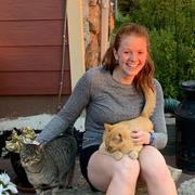 Amelia L., Pet Care Provider in Boulder, CO with 1 year paid experience
