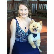 Cassidy E. - Eureka Pet Care Provider