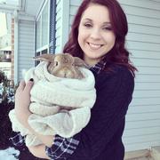 Bryanna A. - Dayton Pet Care Provider