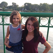 Megan Z. - Joliet Babysitter
