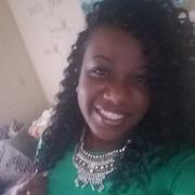 Meyonna M. - Jacksonville Nanny