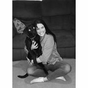 Megan M. - Depew Pet Care Provider