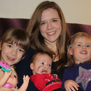 Becca S. - Eau Claire Babysitter