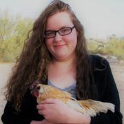 Sara B. - Twentynine Palms Pet Care Provider