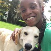 Jennifer B. - Silver Spring Pet Care Provider
