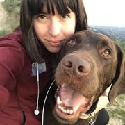Sarah S. - Arcadia Pet Care Provider