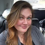 Megan B. - Balsam Babysitter