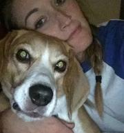 Megan H. - Yuba City Pet Care Provider