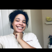 Kyarra J., Babysitter in Anderson, CA with 1 year paid experience