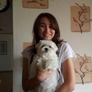 Jasmine P. - Sierra Vista Pet Care Provider