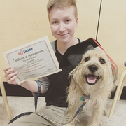 Skyler D. - Wimberley Pet Care Provider