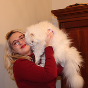 Kayleigh L., Pet Care Provider in Orlando, FL 32810 with 1 year paid experience